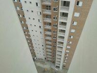 Apartamento residencial à venda, Jardim Maia, Guarulhos.