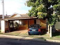Casa residencial à venda, San Marino, Vargem Grande Paulista - CA3169.