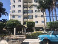 Apartamento com 3 dormitórios à venda, 80 m² por R$ 480.000 - Tatuapé - São Paulo/SP