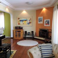 Apartamento com 4 dormitórios à venda, 202 m² por R$ 580.000 - Jardim do Mar - São Bernardo do Campo/SP
