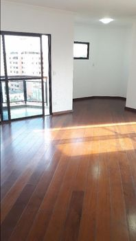 Apartamento residencial para locação, Mirandópolis, São Paulo.