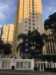 Apartamento com 3 dormitórios para alugar, 85 m² por R$ 5.500/mês - Jardim Paulista - São Paulo/SP