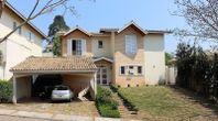 Casa residencial à venda, Bosque do Vianna, Cotia - CA3537.