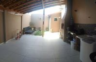 Casa  Terrea  à venda, Campestre, Santo André.