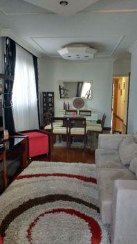 Apartamento residencial à venda, Vila Regente Feijó, São Paulo - AP17769.