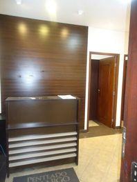 Sala Mobiliada à venda, 47,40 m²  Centro - Sorocaba/SP