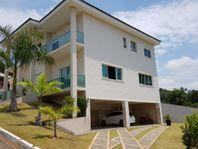 Casa com 3 dormitórios à venda, 371 m² por R$ 1.800.000 - Condomínio Nova São Paulo - Itapevi/SP