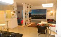 Apartamento decorado à venda, Cambuci, São Paulo - AP3102.