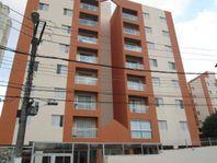Apartamento residencial para venda e locação, Dos Casa, São Bernardo do Campo - AP48606.