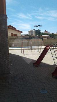Apartamento com 2 quartos, Sorocaba, Jardim Pagliato, por R$ 215.000