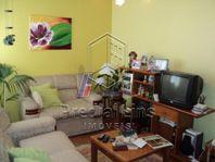 Apartamento com 3 quartos e 4 Unidades andar, Santo André, Vila Gilda, por R$ 465.000