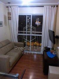 Apartamento com 2 quartos e Sala ginastica, São Paulo, Cambuci, por R$ 410.000