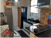Apartamento Residencial Jamille - Vila Hortolandia
