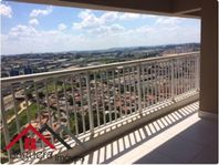 Ótimo Apartamento novo no Botaniq Condominium Club, na Vila Hortolândia - Jundiaí