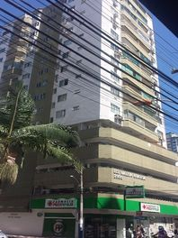 APARTAMENTO RESIDENCIAL em Balneário Camboriú. - SC, Centro