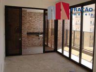 Apartamento de alto padrão no Jardim Anália Franco - Cod.: AP00706