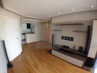Apartamento à Venda Granja Julieta com  82m² - 3 DORMITÓRIOS - 2 VAGAS, Próximo a HÍPICA DE SANTO AMARO