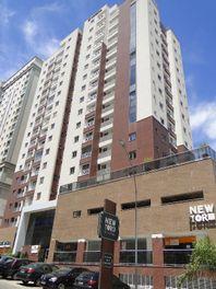 Residencial New York Aguas Claras - Apartamento pronto de 2 quartos com garagem e lazer.
