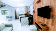 Venda sobrado condomínio villa bela em aparecida de Goaiânia ON LINE 62. 999.459.921