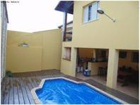 casa a venda Santa genebra, CA06138