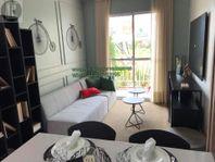 Lançamento em Cotia Residencial das Aves Apartamentos 2 Quartos c/ Sacada Minha Casa Minha Vida - AVES ROSE