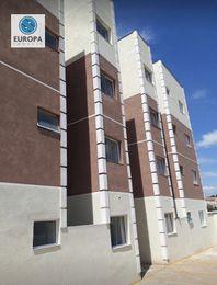 Apartamento a Venda no bairro Vila Aeroporto em Sorocaba - SP. 1 banheiro, 2 dormitórios, 1 vaga na garagem, 1 cozinha.  - 4