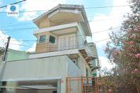 Casa a Venda e para Alugar no bairro Jardim Vila São Domingos em Sorocaba - SP. 3 banheiros, 3 dormitórios, 1 suíte, 2 vagas na garagem, 1 cozinha,  copa,  lavabo,  sala de estar,  sala de tv,  sala de jantar,  escritório.  - 559