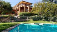 Hermosa Casa en Parcela Hacienda Chacabuco