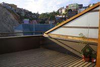 Loft de la Aduana, Barrio Puerto, Valparaiso, 80/100M2