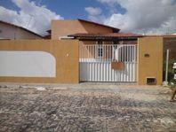 Vende-se Casa em Cajupiranga