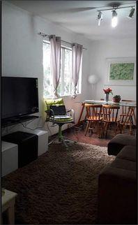 Apartamento, 3 Dormitórios, Jardim Íris