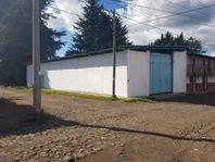 Bodega en venta en Santa Clara del Cobre