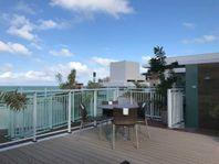 Alugo ótimo apartamento novo com projetados em Manaíra
