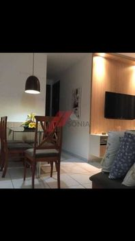 Apartamento para vender, Bessa, João Pessoa, PB