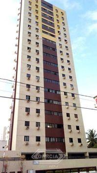 Apartamento para vender, Manaíra, João Pessoa, PB R$360.000,00