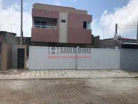 Apartamentos prontos em Mangabeira, proximo ao ponto final