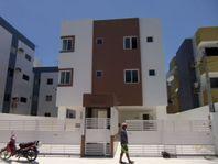 Apartamentos novos  paralelo principal dos bancarios