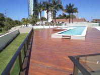 Apartamento Brisamar Com Vista Definitiva P/O Mar 148M² 04Qtos S/03Sts 03 Vgs