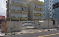Apartamento de 2 Dormitórios em Mongaguá