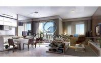 Apartamento de 57m2  02 dormitorios 01 vaga no Morumbi