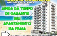 Apartamentos 2 dormitórios Centro de Itanhaém