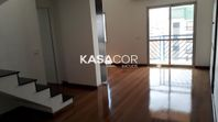 Cobertura com 4 quartos e Wc empregada na R CAYOWAÁ, São Paulo, Perdizes, por R$ 1.650.000