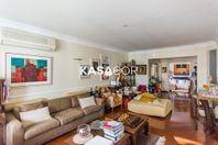Cobertura com 4 quartos e Wc empregada na R MARANHÃO, São Paulo, Higienópolis, por R$ 3.500.000