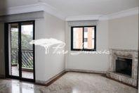 Apartamento com 4 quartos e 15 Andar na R DOUTOR AMANDO FRANCO SOARES CAIUBY, São Paulo, Parque Bairro Morumbi, por R$ 742.000