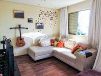 Apartamento com 2 quartos e Armario cozinha na R DOUTOR LUIZ MIGLIANO, São Paulo, Jardim Vazani, por R$ 360.000