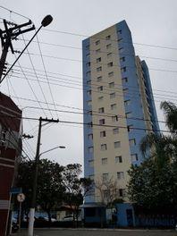 Apartamento com 2 quartos e Quadra poli esportiva na R Manoel Soares Sebastião, São Paulo, Socorro, por R$ 265.000