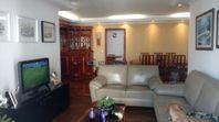 Apartamento com 4 quartos e Salas na AV Jurucê, São Paulo, Moema, por R$ 1.450.000