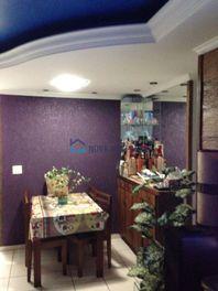 Apartamento com 2 quartos e Vagas na R AMARO CAVALCANTI DE ALBUQUERQUE, Diadema, Taboão, por R$ 245.000