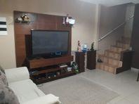 Casa com 4 quartos e Quintal na R ALMEIDA LISBOA, São Paulo, Vila Firmiano Pinto, por R$ 595.000