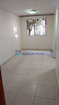 Apartamento com 3 quartos e Area servico na R Das Grumixamas, São Paulo, Vila Parque Jabaquara, por R$ 420.000